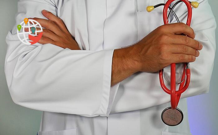 Квебек приглашает на работу иностранных медиков
