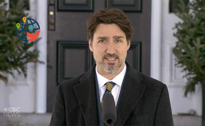 Канада будет выплачивать 75% заработной платы людям, потерявшим работу из-за кризиса
