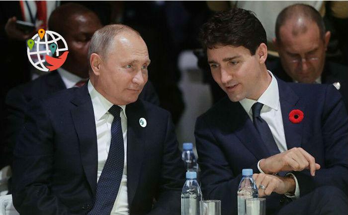 Зарплаты чиновников в Канаде и в России: кто богаче?