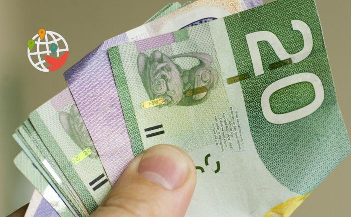 6 миллионов канадцев обратились за экстренными пособиями