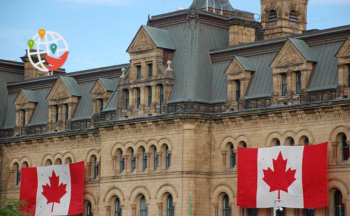 Провинции Канады выходят из карантина, а миллион канадцев остаются без работы