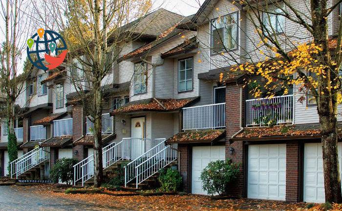 Цены на жилье в Канаде могут упасть на треть