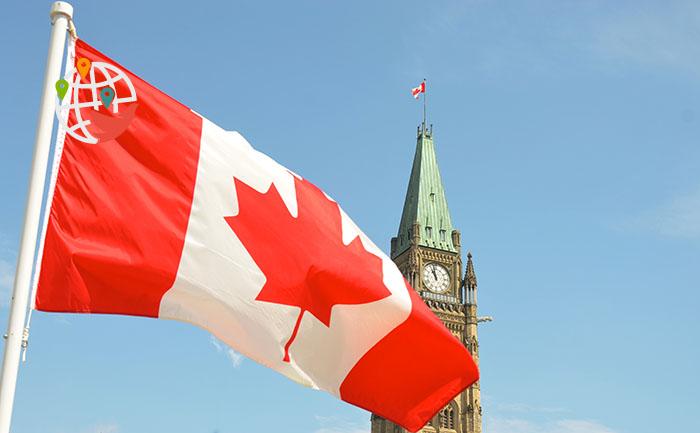 Иммиграция в Канаду сократилась на 26% в марте