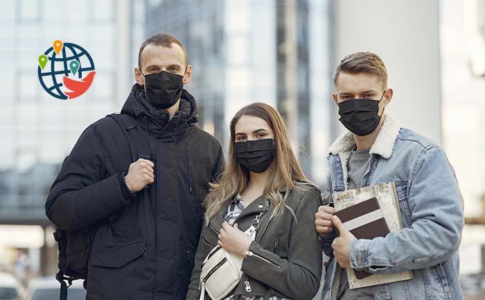 Иностранные студенты в Канаде нуждаются в срочной помощи от государства