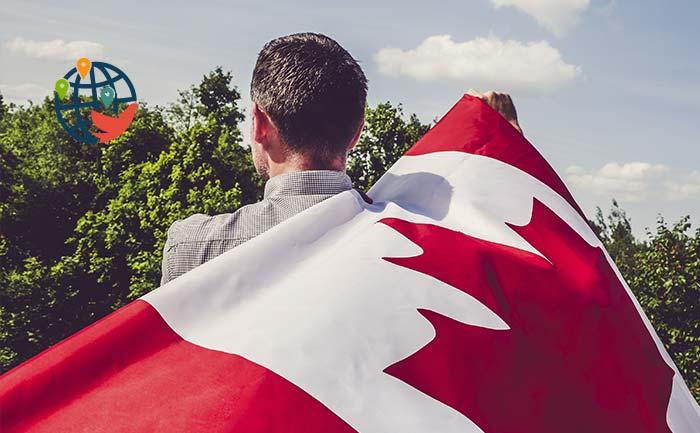 Канада может сделать виртуальной церемонию клятвы верности