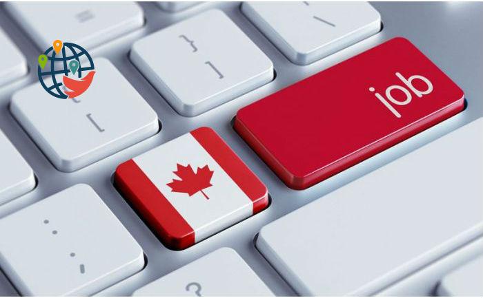 Джастин Трюдо предлагает канадцам работу