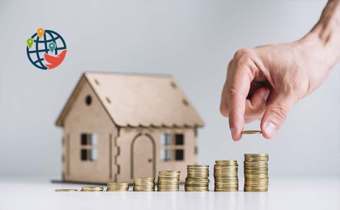"""Кредиты в Канаде: процентные ставки по """"ипотеке"""" - рекордно низкие"""