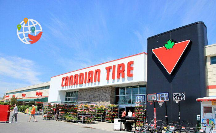 Канадец украл у работодателя товары на сумму $126 тысяч