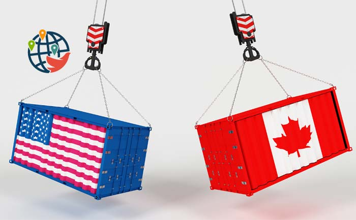 Экономика Канады впервые в истории обошла США в мировом рейтинге