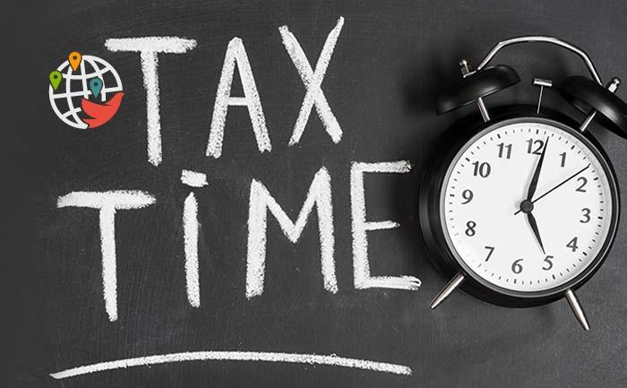 Налоги в Канаде: как их правильно посчитать?