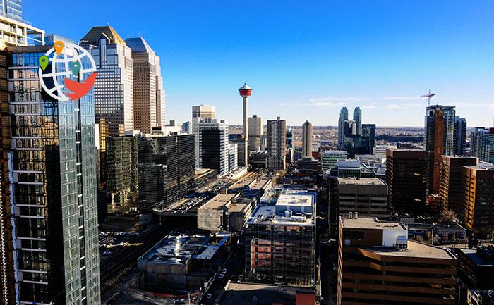 Выпускники американских вузов получат возможность иммиграции в Альберту