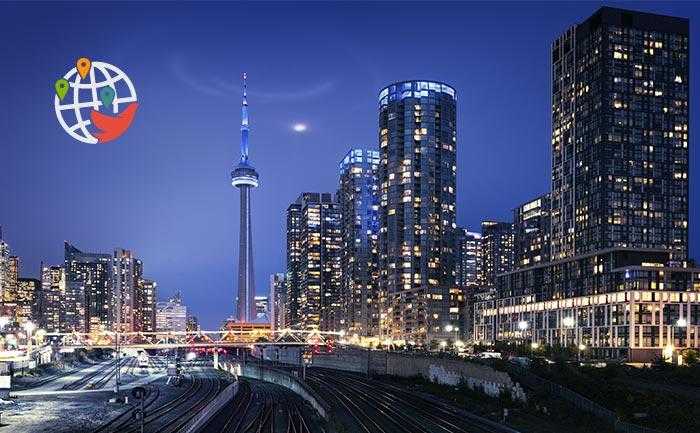 Три важные причины, почему иммигранты выбирают Торонто