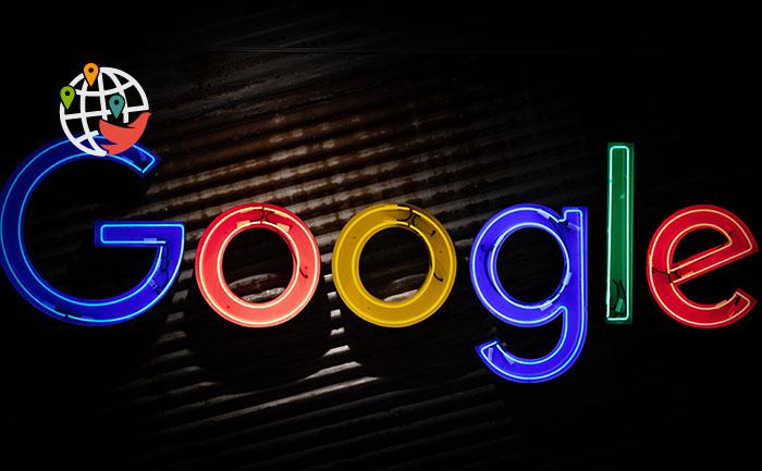 Google разрешил канадцам работать из дома еще год