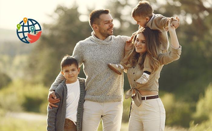 Риски для семьи при переезде в Канаду: к чему нужно быть готовым?
