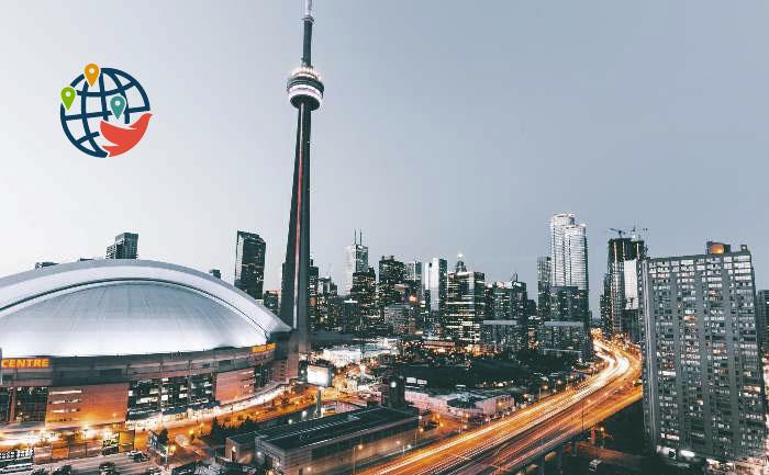 Все, что вам нужно знать о новом острове в Торонто