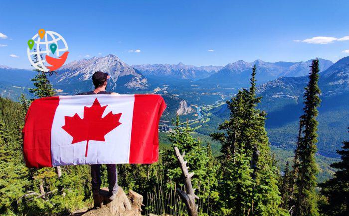 Канада проявляет небывалую щедрость