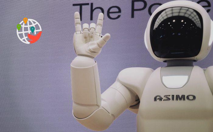 Роботы вместо врачей в Канаде (ВИДЕО)