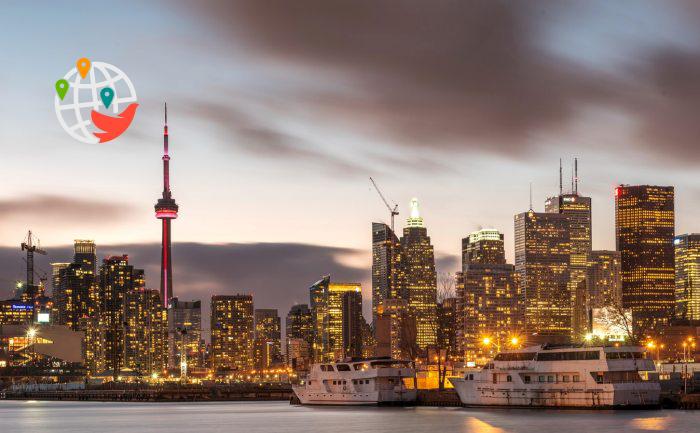 Новая система иммиграции в Онтарио