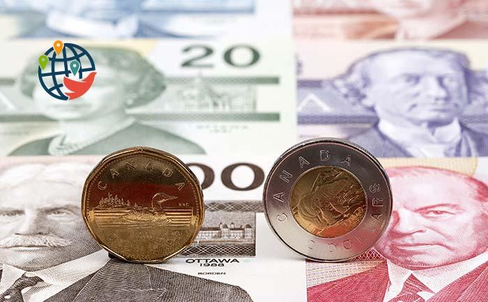 Как в Канаде отмывают деньги