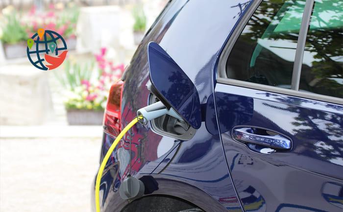 Что значат электромобили для Канады?