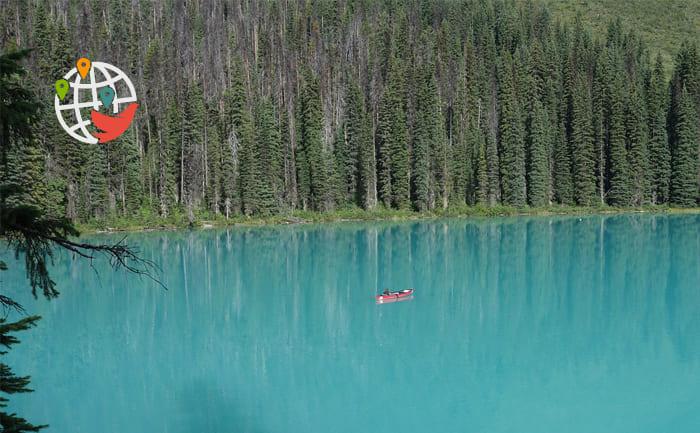 Куда сходить на выходных 25-27 сентября в Канаде?
