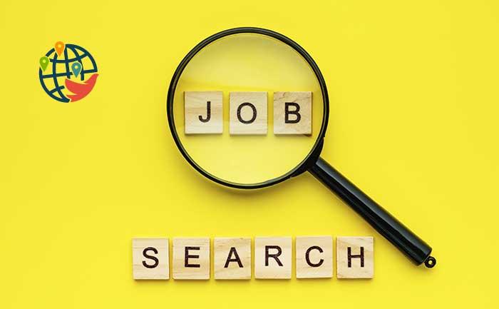 Работа: в Британской Колумбии открылось огромное количество вакансий
