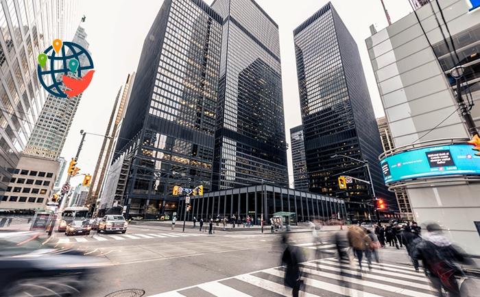 Стремительное падение стоимости аренды недвижимости в Торонто и Ванкувере