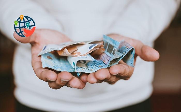 Пандемия увеличила разрыв между богатыми и бедными канадцами