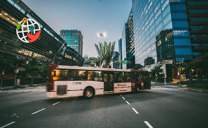В 2021 году в Торонто появятся беспилотные шаттлы