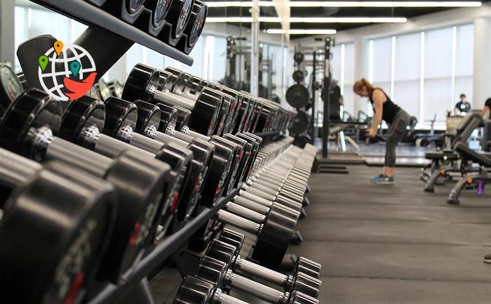 В Квебеке начнут штрафовать клиентов фитнес-центров