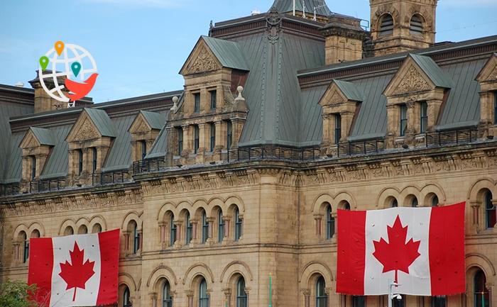 Канадское правительство переходит от слов к действию