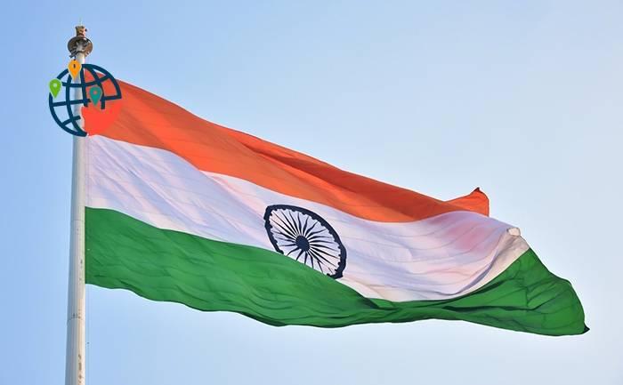В Индии возобновляют работу канадские визовые центры