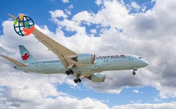 Air Canada в партнерстве с Shoppers Drug Mart предлагает тесты на COVID-19
