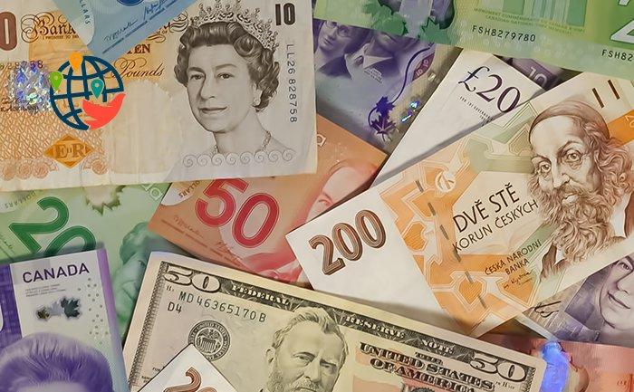 Чем канадцы расплачиваются за покупки (ИССЛЕДОВАНИЕ)