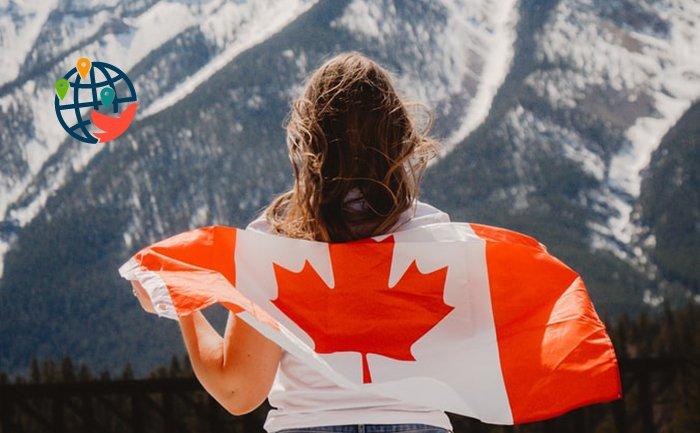 Первая вакцина, иммиграционные рекорды и обучение в канадском колледже