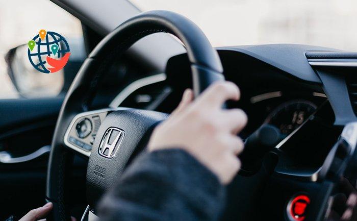 Honda прекращает эксплуатацию 130 000 автомобилей  в Канаде
