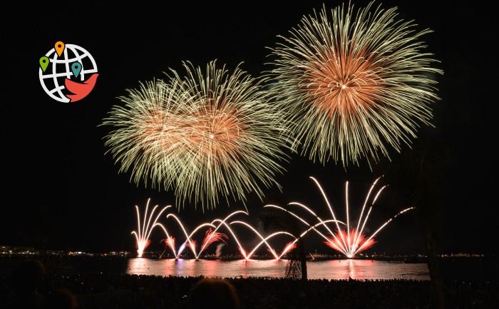 Стали известны даты дополнительных выходных в Канаде в 2021 году