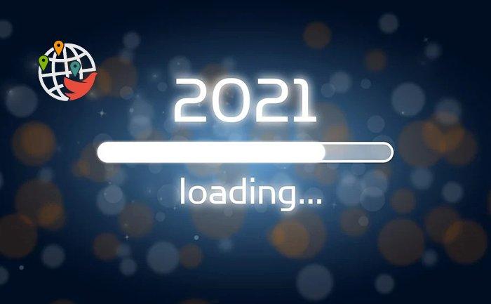 Прогнозы на 2021 год