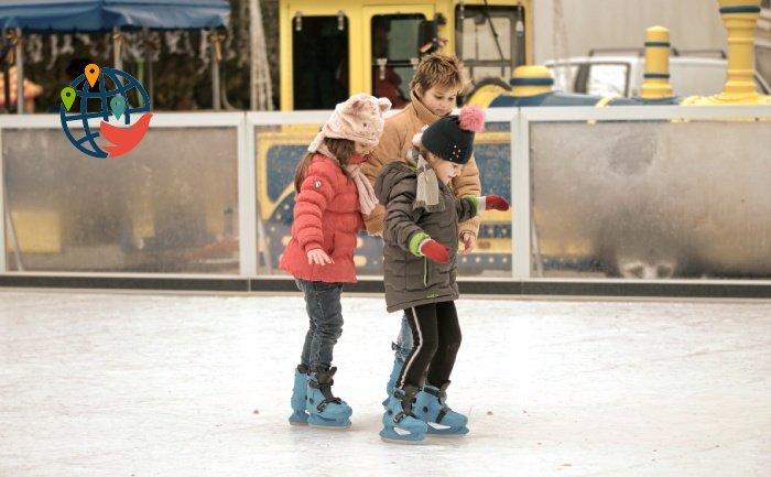Зимние развлечения: как уберечь себя от заражения COVID-19