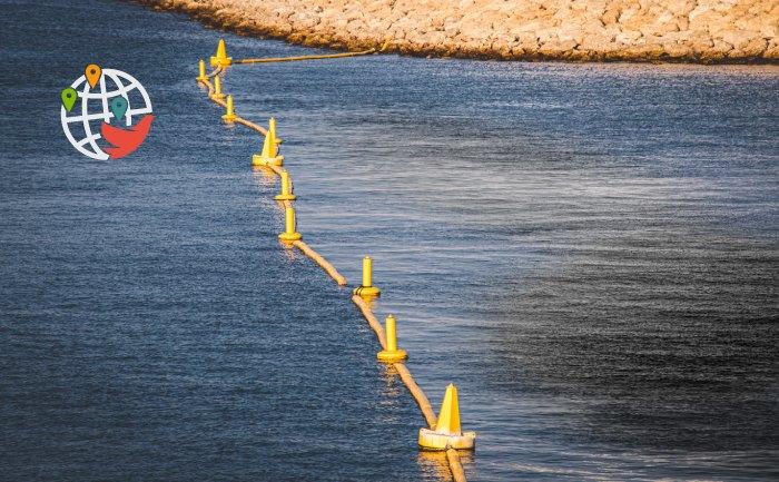 Загрязненная пластовая вода попала в реку: ждать ли катастрофы?