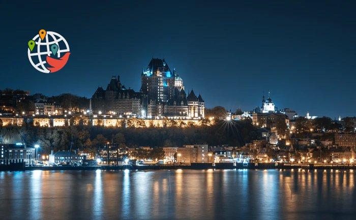 Квебек увеличивает иммиграционные сборы