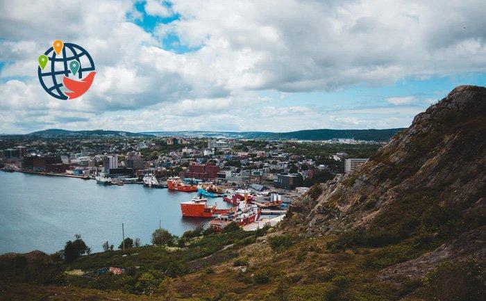 Ньюфаундленд и Лабрадор принимает заявки по новой иммиграционной программе
