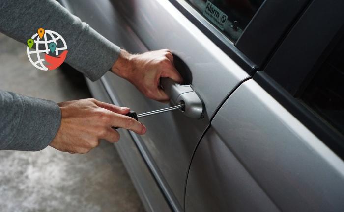 В Канаде воруют дорогие авто: советы полиции, как избежать угона