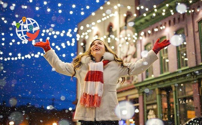 Канадцы ходили в гости в праздники, игнорируя рекомендации