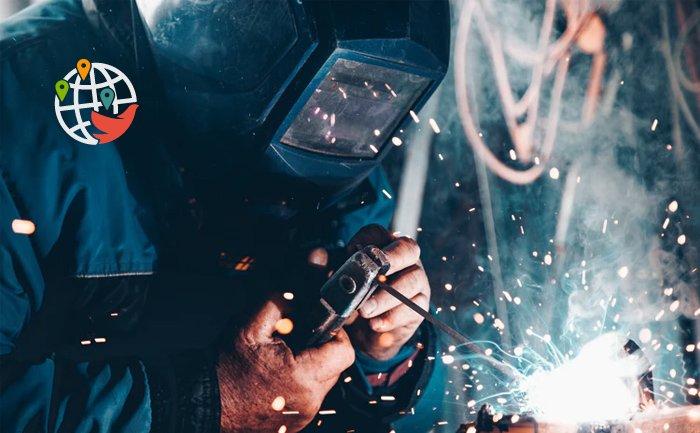 Иммиграция в Канаду по программе специалистов рабочих специальностей Federal Skilled Trades