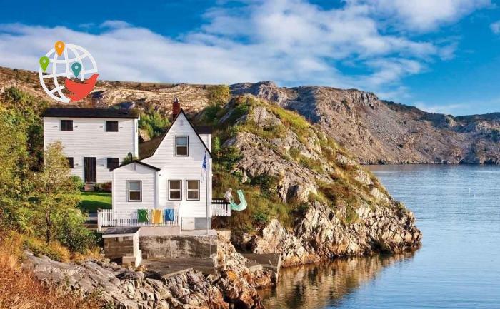 Иммиграция в Ньюфаундленд и Лабрадор — провинциальная программа Канады (NLPNP)