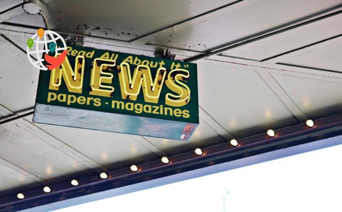Еженедельная подборка новостей Канады