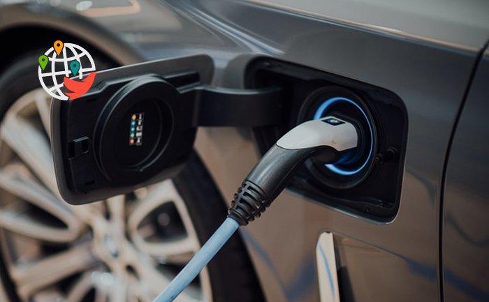 Сколько стоит страхование электромобилей в Канаде?