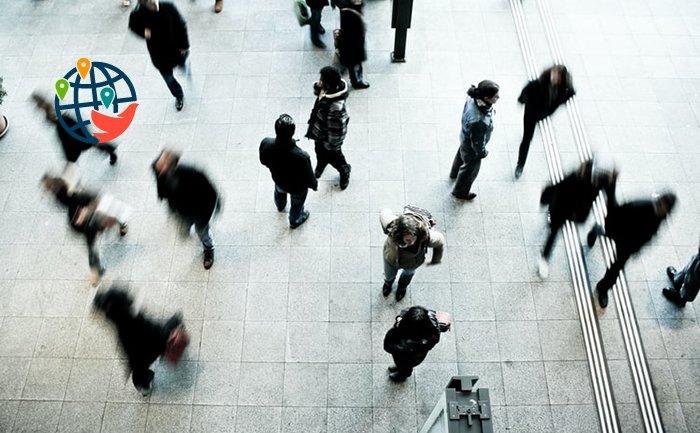 Торонто бьет антирекорды по сокращению населения