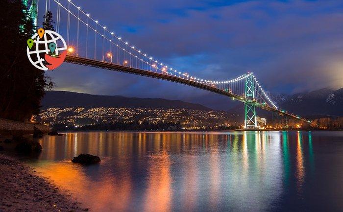Один из городов Канады вошел в ТОП-10 самых здоровых городов мира